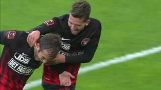 FC Midtjylland - AC Horsens (25-9-2016)