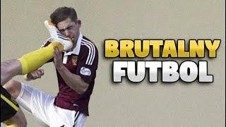 BRUTALNY FUTBOL | Hasztag Futbol #7