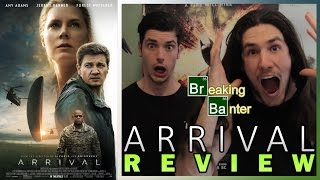 Arrival review