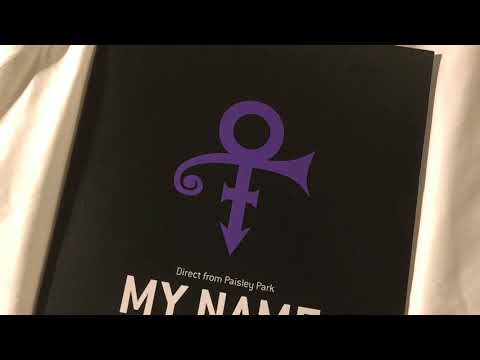 My Name is Prince Exhibition