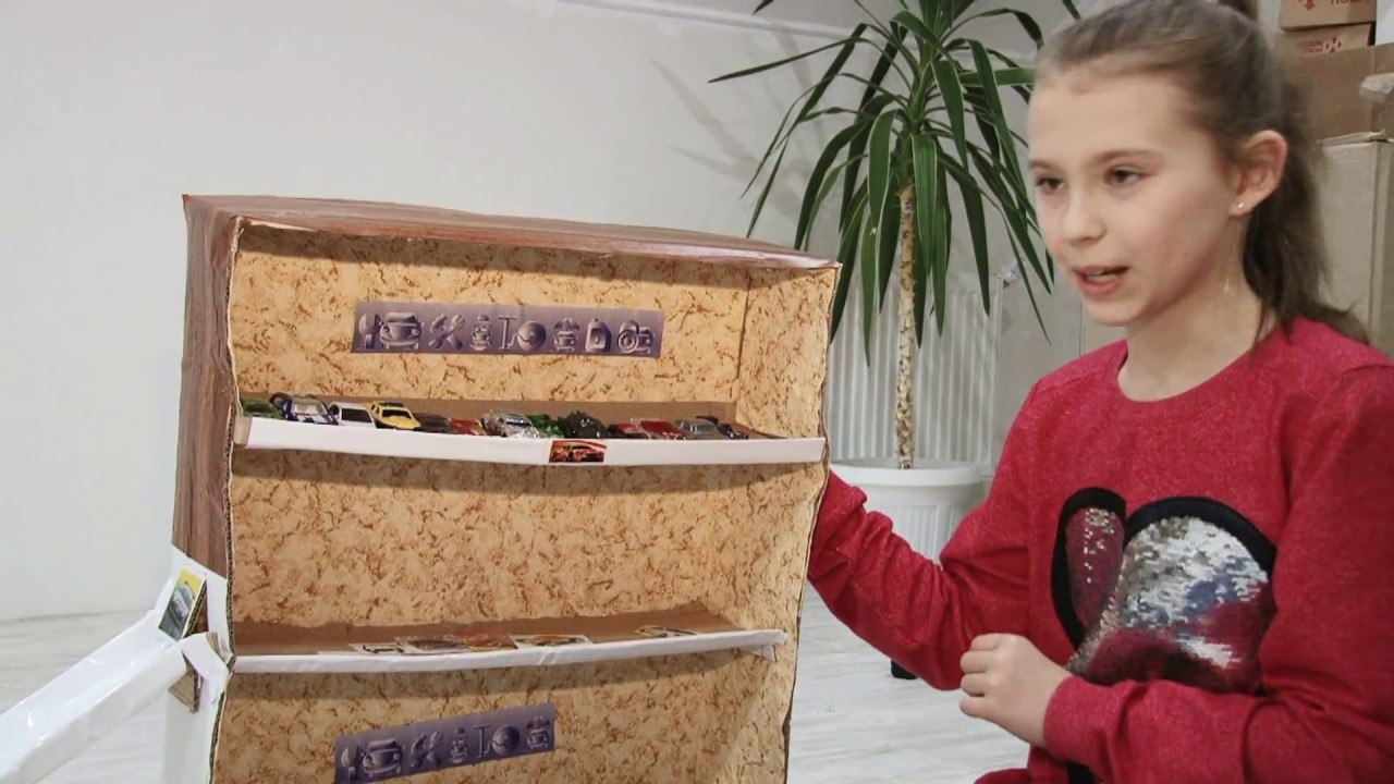 Коробка своими руками гаража фото 181