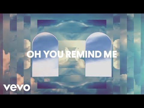 Gryffin - You Remind Me Lyric Ft. Stanaj