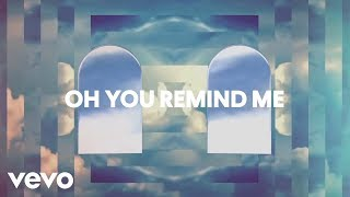 Download Gryffin - You Remind Me (Lyric Video) ft. Stanaj Mp3 and Videos