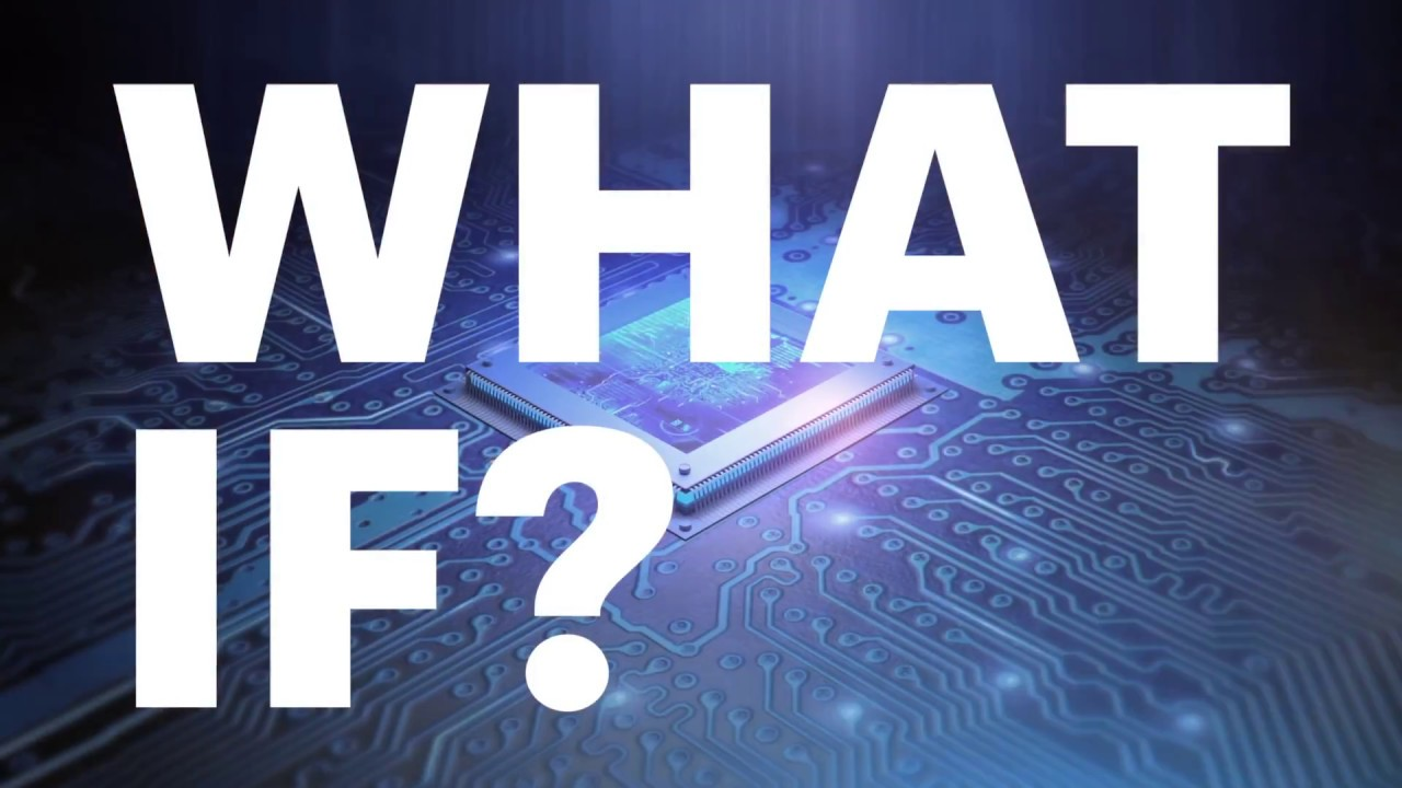 Accenture Splunk - What If?