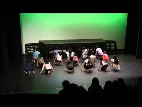 MacNeill June Dance Showcase