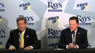 Tampa Bay Rays on approval to expand stadium site search
