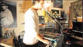 Ed Zuccollo - Talkbox version of Let