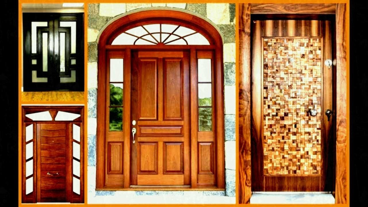 Indian Home Design: Main Door Designs For Indian Homes