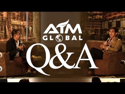 AIM Global Q&A 1/29 (Engr. Jurgen Gonzales)