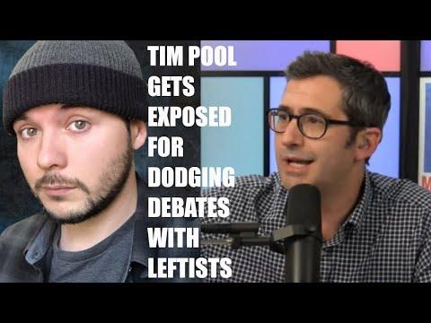 tim-pool-gets-exposed-for-lying-&-dodging-debates-with-lefties-&-sam-seder!