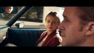 A Real Hero - Drive - Movie Trailer - College feat Electric Youth