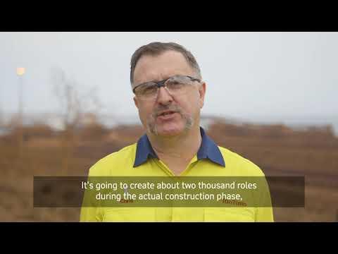 US$2.6 Billion Investment In Koodaideri Iron Ore Mine Approved