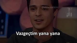 Mehmet baştürk - vazgeçtim slow slowşarkım şarkı aşk