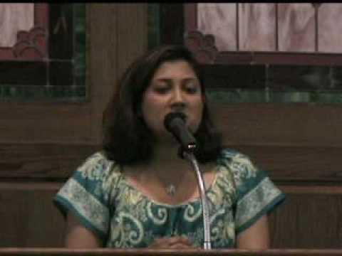 Dr  Mona Shah
