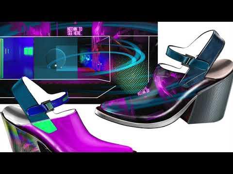 SHOE DESIGN & TECHNOLOGY INTENSIVE COURSE