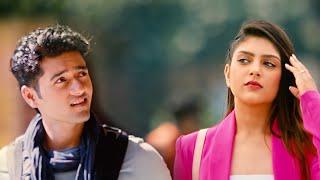 Arijit Singh - Tera Fitoor Jabse Chadh Gaya Re   Genius   Utkarsh   Ishita   Himesh Reshammiya