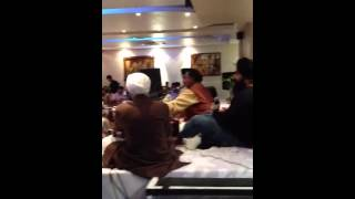 Raga-Rang: Classical Indian Music Event at Milan Indian Cuisine 4