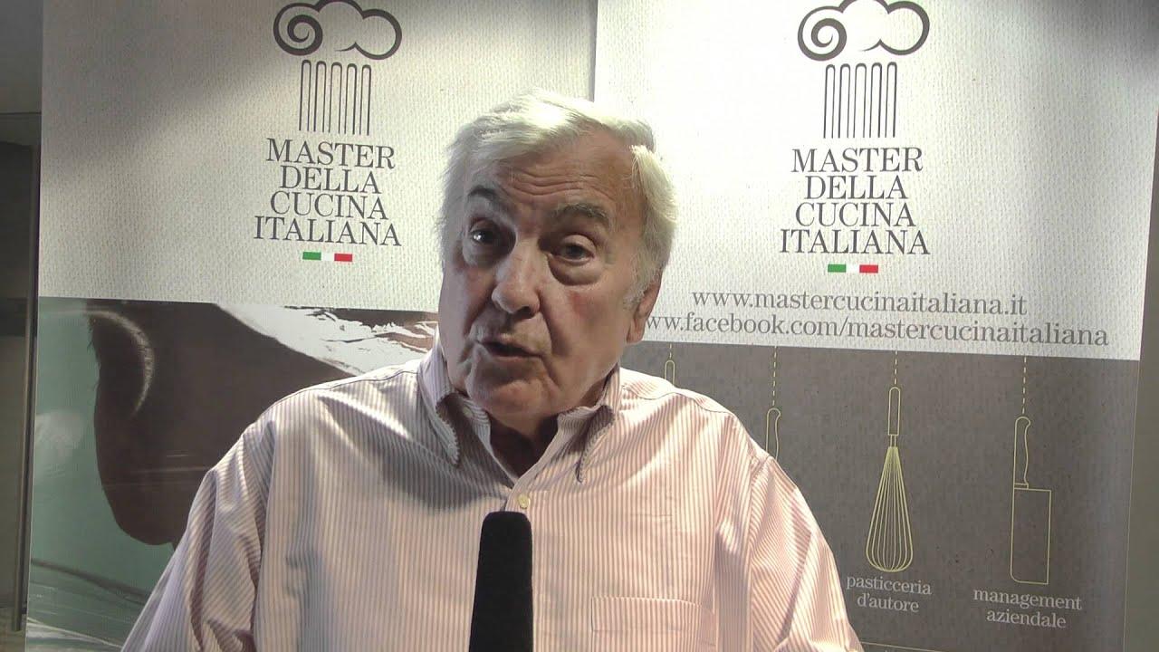 il master della cucina italiana: la storia della gastronomia ... - Master Cucina Italiana