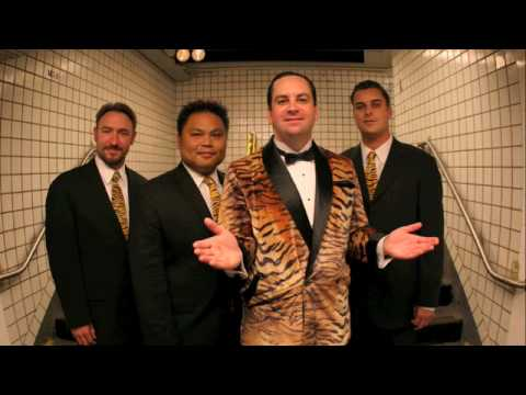 Longview - Richard Cheese