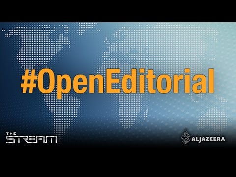 The Stream - #OpenEditorial: Participate in a Stream pitch meeting