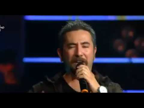 O Ses Türkiye - Ümit Ve Yener - Ala Gözlü Nazli pirim..