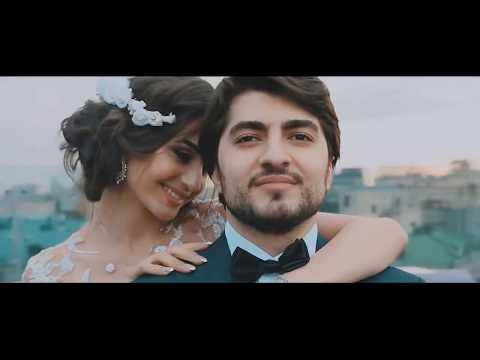 """Tural Azimov """"Yalnız ölüm ayırar bizi"""" Nigah şahidi"""