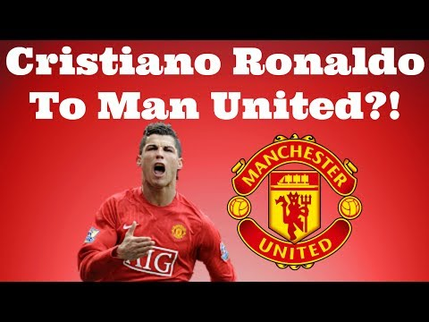 Cristiano Ronaldo Wants to LEAVE Real Madrid?! CR7 to Manchester United?!