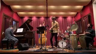 Cubanita  - The George Heid III Quintet  - Lighthouse Arts, INC.