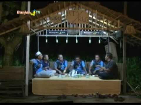 Banjar TV Panderan di Gardu eps35 Fenomena Batu Akik