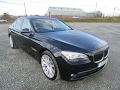 Review & Test Drive: 2012 BMW 730D SE (F01)