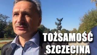 Minister Maciej Kopeć i Dariusz Matecki: Tożsamość Szczecina, kim są szczecinianie?