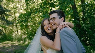 Elegant Wedding | Glass House Creative Community | Anna + Lucas