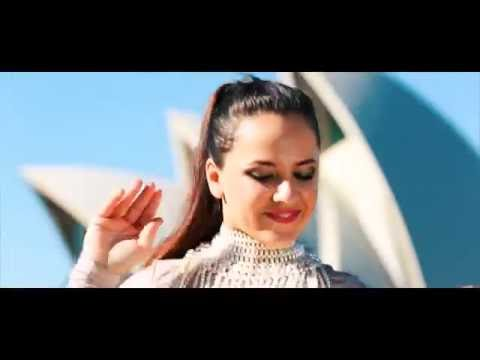 Navid Forogh - Khalona OFFICIAL VIDEO