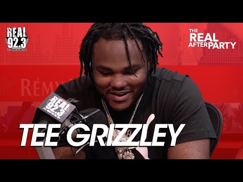 Tee Grizzley Talks New Album 'Activated', 'Beef' With Meek Miil & Getting Co Signed By Jay Z