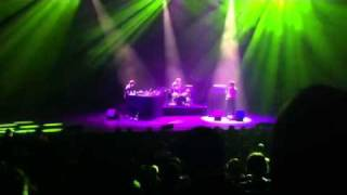 NEU -  Negativland Live ,  Barbican 2010