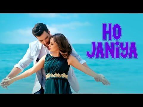 Ho Janiya | SherDil (2019) | Mikaal Zulfiqar | Armeena Khan | Full Music Video