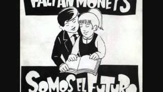 15. Somos el Futuro - Faltan Money