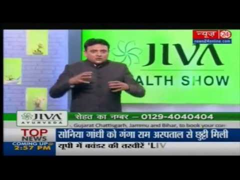 Jiva Ayurveda TV Shows on Ayurvedic