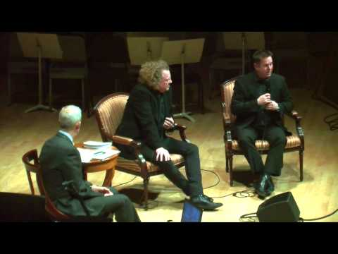 Stéphane Denève and Mikko Nissinen explore Diaghilev's Ballets Russes