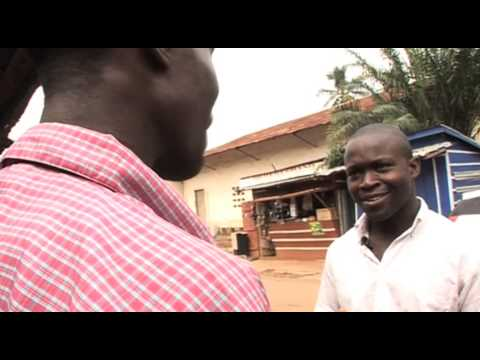 Tailor, Yaya Ormorou talks about how a loan from Lendwithcare has changed his life