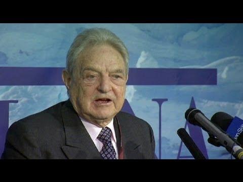 Manchester United : George Soros possède 2% du capital