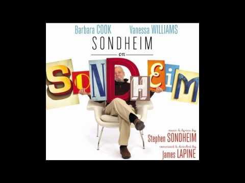 Opening Doors - Sondheim on Sondheim