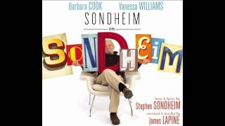 Opening Doors - Sondheim on Sondheim
