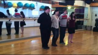 Folk Dance Promo