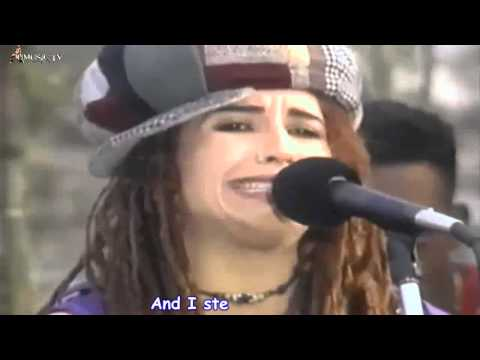 4 Non Blondes - What's Up? - Subtitles English - SD & HD