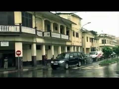 MALABO un ciudad en evolución continua en Guinea Ecuatorial