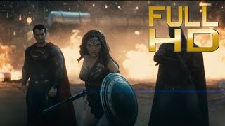 Holy Trinity vs Doomsday [cut] | Batman v Superman [Ultimate Edition]