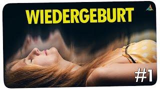 WIEDERGEBURT #1 - BEWEISE FÜR EIN PHÄNOMEN
