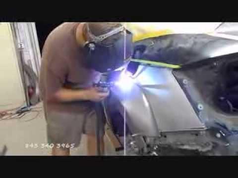 Hyper Formance fender flares