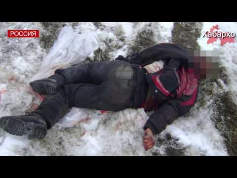 В Санкт Петербурге убит мигрант из Таджикистана